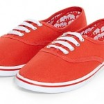 Flexible and Flat Plimsolls: A Better Choice for Teens