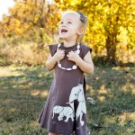 Trendy Clothes for Kids from Wee Urban