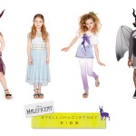 Maleficent Kids Clothing Line by Stella McCartney
