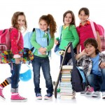 The Top Five Back to School Fashion Trends