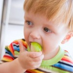 Five Healthy Snacks for Toddlers