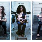 When Nurture Calls Breastfeeding Campaign!