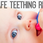 5 (Safe) Teething Remedies for Baby
