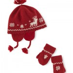 Holiday Hats for Boys and Girls