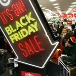 Surviving Black Friday Shopping With Kids in Tow