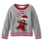 Top Five Christmas Sweaters for Kids