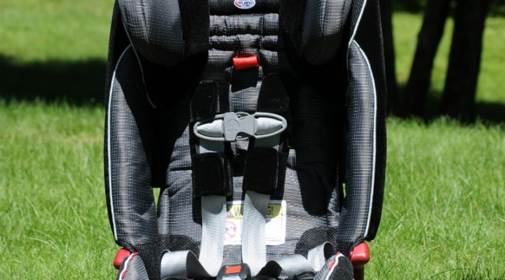 Safety First: Top Tips for Choosing a Baby Seat for Your Car
