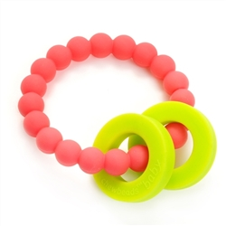 Top Three Eco-Friendly Teething Toys