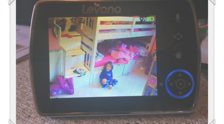 Searching For A Baby Monitor? Here Are 8 Features To Look For!