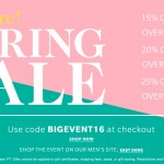 Shop The Shopbop Spring Sale To Get These Top 5 Trends…