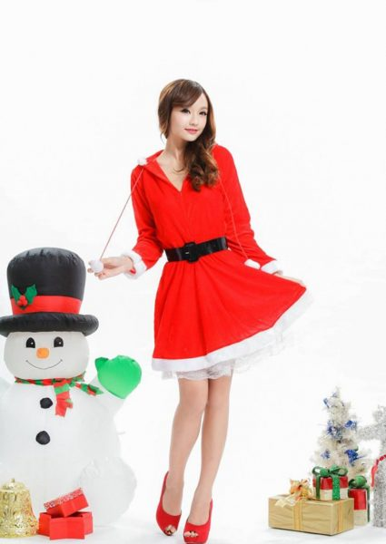 Buy Christmas Clothes from Cool Pop Culture Site