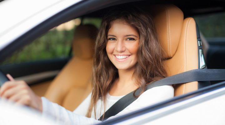 4 Safety Habits To Teach Teens Before They Hit The Road