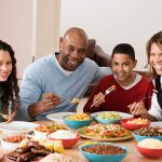 Why Family Dinners are Important to an Integrated and Cohesive Family