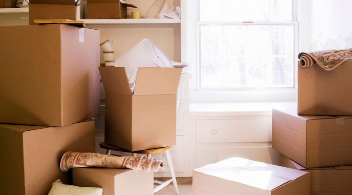 4 Unique Ways to Mentally Ready Yourself and Your Family to Move