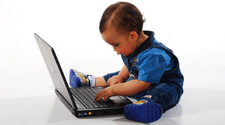 4 Possible Career Paths for Kids with a Proficiency for Computers and Tech