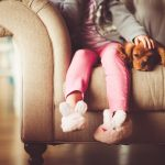 5 Heavenly Home Comforts For The Stay-At-Home Kid-Wrangler