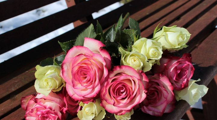 Top Reasons Why You Should Gift Her Flowers