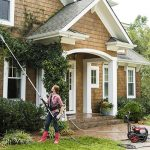 Why Should You Pressure Wash Your Home?