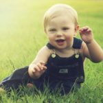 5 Comfort Secrets for a Bouncing Happy Baby
