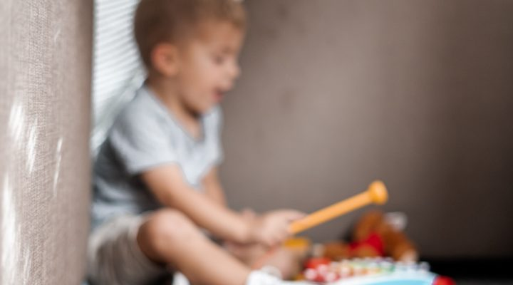 How to Make Your Home Extra Secure for Young Kids