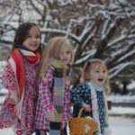 4 Tips For Keeping Stylishly Warm