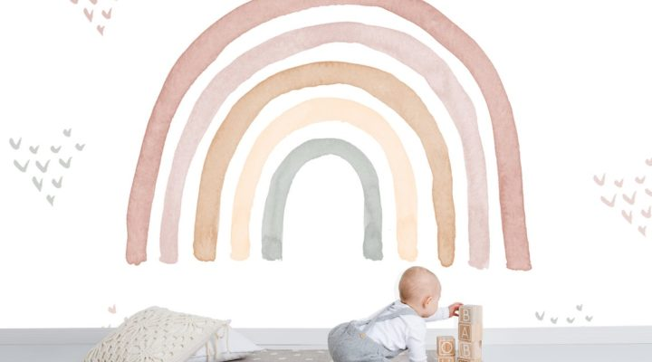 5 Thoughtful Rainbow Baby Gifts