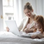 Teaching Your Children Internet Safety and Moderation