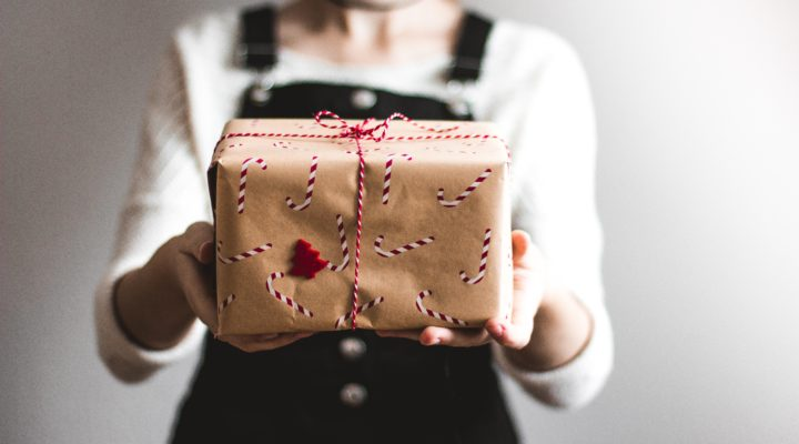 Home for the Holidays: Tips to Making Sure Your Packages Get Where They Need to Be on Time