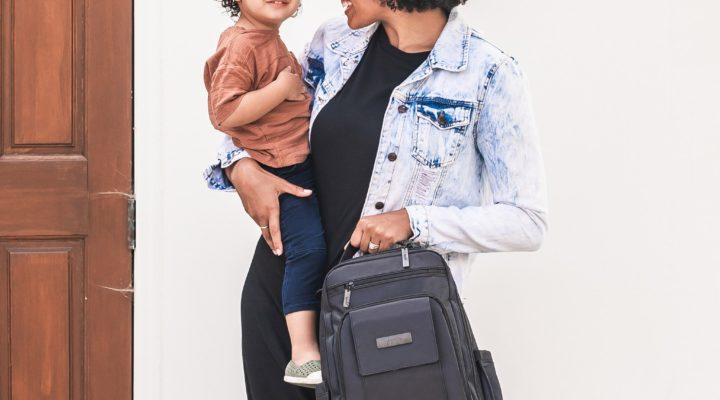 3 Reasons Why Every Parent Should Use a Diaper Bag Backpack